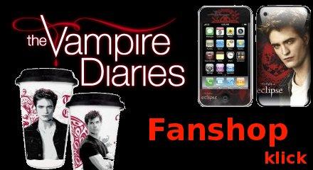 Vampire Diaries Fanshop